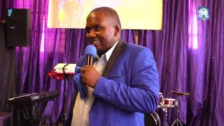 Prophetic Parable for Zimbabwe | Pastor Ian Ndlovu