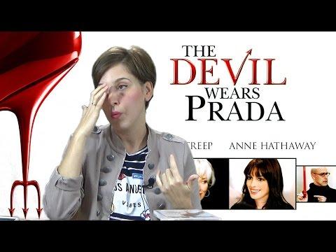 🌟 El Diablo se Viste de Prada 🌟 Libro y Película
