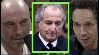 How Bernie Madoff Fooled Everyone w/Malcolm Gladwell | Joe Rogan