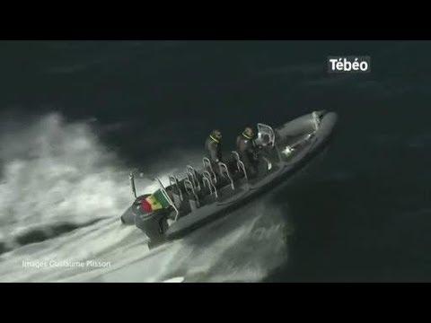 Ufaste: La marine Ivoirienne commande 30 bateaux (Finistère)