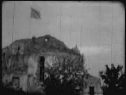 Брестская крепость 1965. ДОРОГОЙ ОТЦОВ - ГЕРОЕВ.