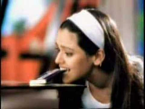 Old Commercials: Cadburys Dairy Milk 1990's O...