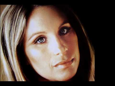 Barbra Streisand - Woman in Love  (Lyrics)