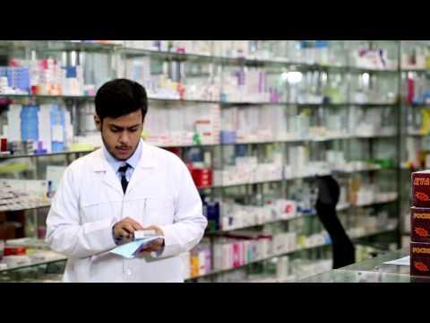 يوميات صيدلي سعودي - الأدوية الجنيسة