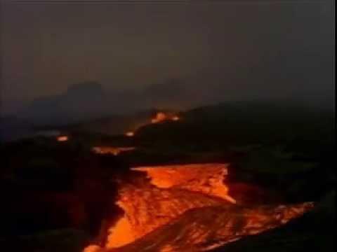 Oar - Fire On The Mountain