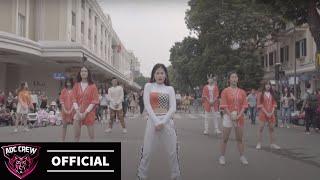 [VPOP IN PUBLIC CHALLENGE] ĐÔNG NHI - 'XIN LỖI ANH QUÁ PHIỀN' DANCE COVER