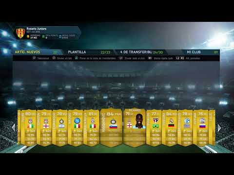 GOLES KLOSE ROMPERECORDS BLUE | Fifa 14 ultimate team