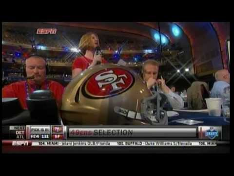 49ers select Marcus Lattimore