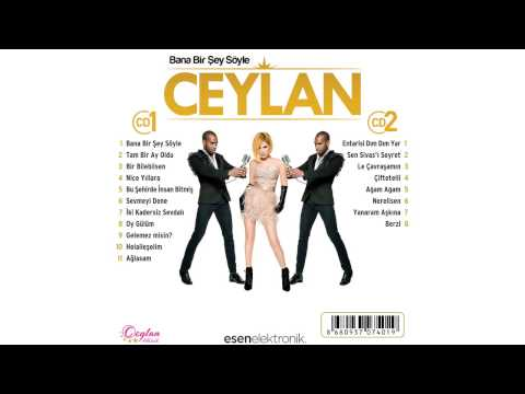 Ceylan - Berzi - 2014 Tanıtım