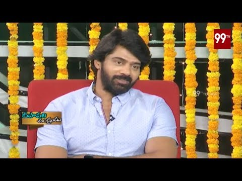 Tollywood Actor Naveen Chandra Diwali Special Interivew | 99TV Telugu