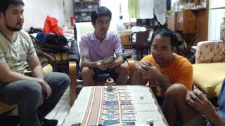 Four Guys One Car: Celestia (boardgame)