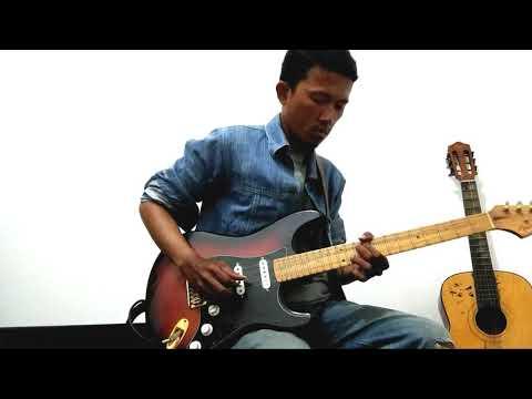 HHM Rockin' Blues Guitar Challenge – (Jemmi Khalik)