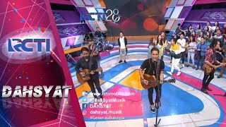 """download lagu Armada """"Pergi Pagi Pulang Pagi"""" - DahSyat 04 Februari gratis"""