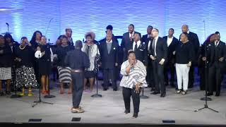 Houston Gospel Legends - Part 1