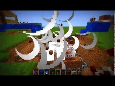 Minecraft Basit Ev Eşyaları -1