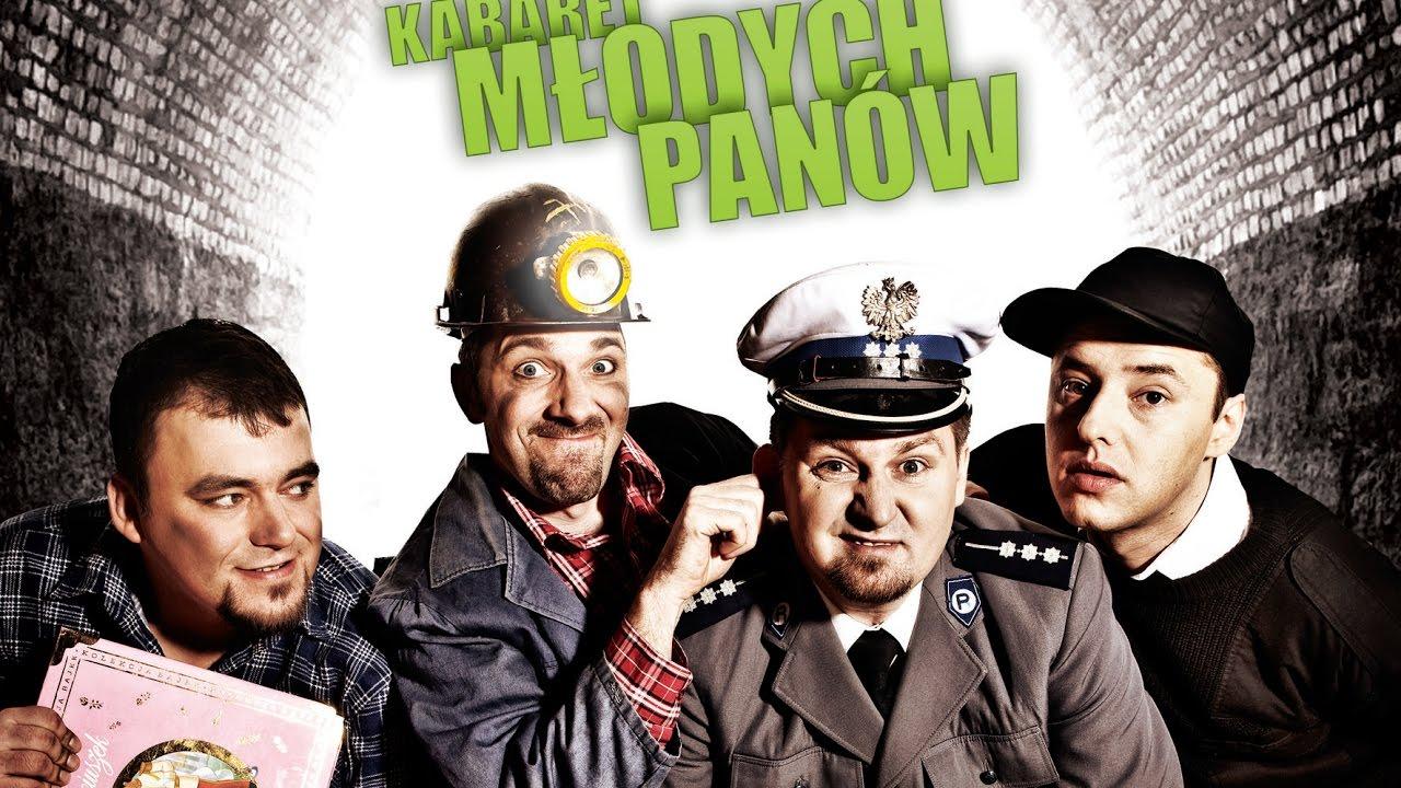Kabaretowy Szał - Odcinek 10 (49', HD)