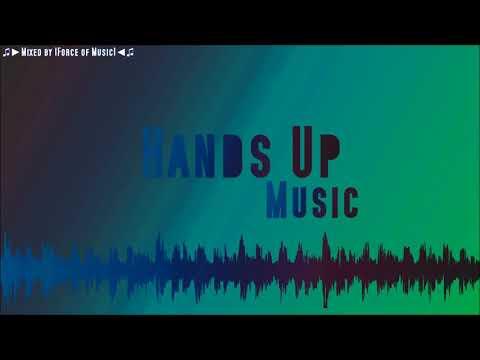 ▶Hand's UP Techno 2018◀ - MEGA 60min Remix[MIX]