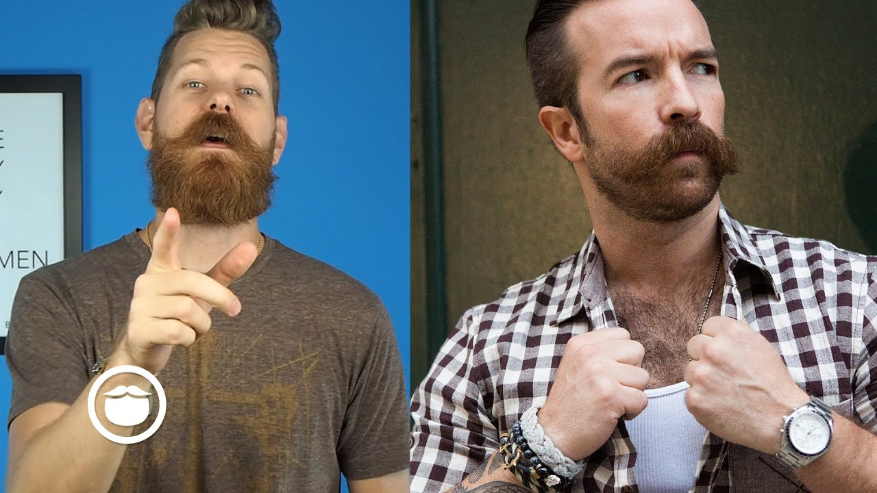 How to take care of your beard forecasting