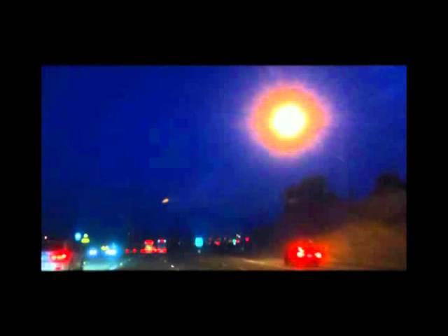 UFO 2011 on 9.9.11
