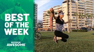 Best of the Week | 2019 Ep. 18 | People Are Awesome