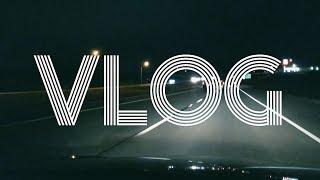 VLog 1: Night Photography
