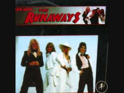 Runaways - Eight Days A Week