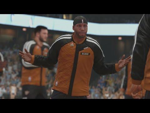 NBA 2K14 PS4 My Career - Coach is Trolling