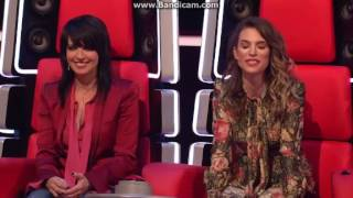 The Voice Kids 2017 | Blind Audition: The Sound Of Silence (Exklusiv)