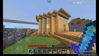 Minecraft pe EP,10😁🙆🙆🙆🙆🙆🙆+DOWNLOT