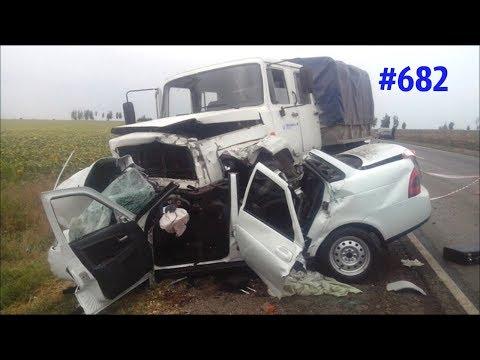 ☭★Подборка Аварий и ДТП/от 17.09.2018/Russia Car Crash Compilation/#682/September2018/#дтп#авария