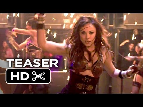 Step Up: All In Official Teaser Trailer #1 (2014) - Alyson Stoner Dance Movie HD