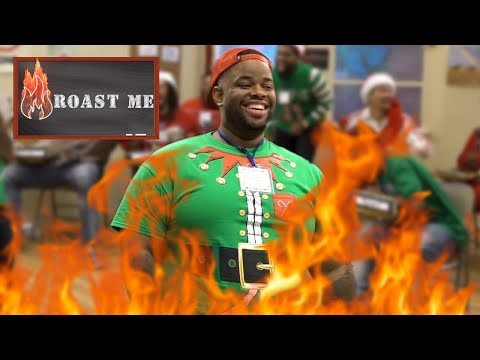Roast Me | Season 3 Christmas Special