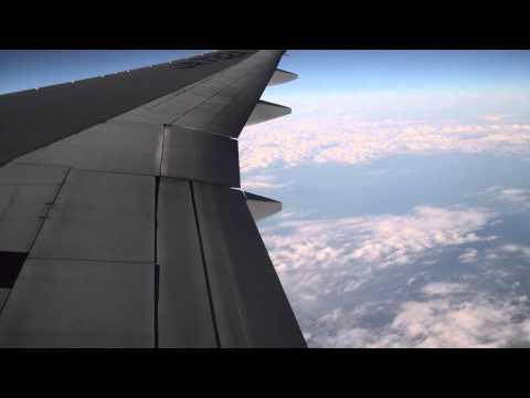 Bulkhead Seats! ANA Flight 11 ORD-NRT