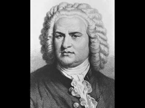 Бах Иоганн Себастьян - Prelude No 1 In C-major Well Tempered Clavier