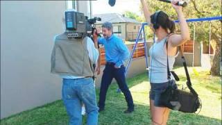 Matty Johns Show Don Kirk Michael Ennis