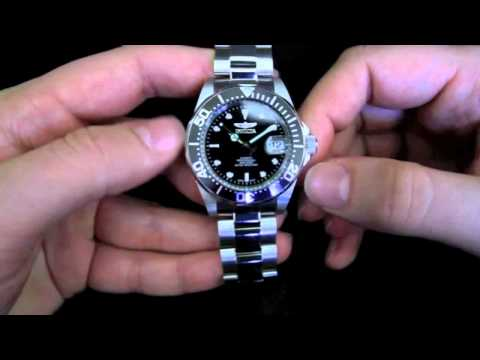 Invicta Pro Diver 8926 Watch Review