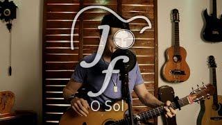 download musica O Sol - Vitor Kley JOSUÉ FIGUEIREDO cover