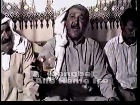 Dengbej Ali Hame Ise - Yar Yar Meyreme