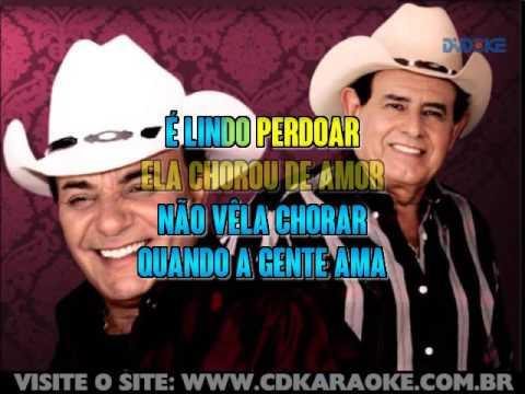 Gino & Geno   Ela Chorou De Amor