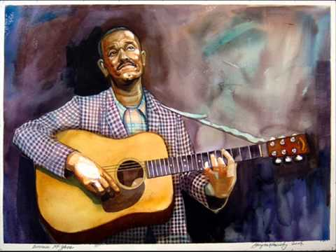 Rainy Day__Brownie McGhee and Sonny Terry