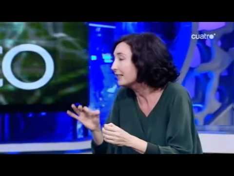 Thumbnail of video El Hormiguero   Trucos para hablar en público por Elsa Punset