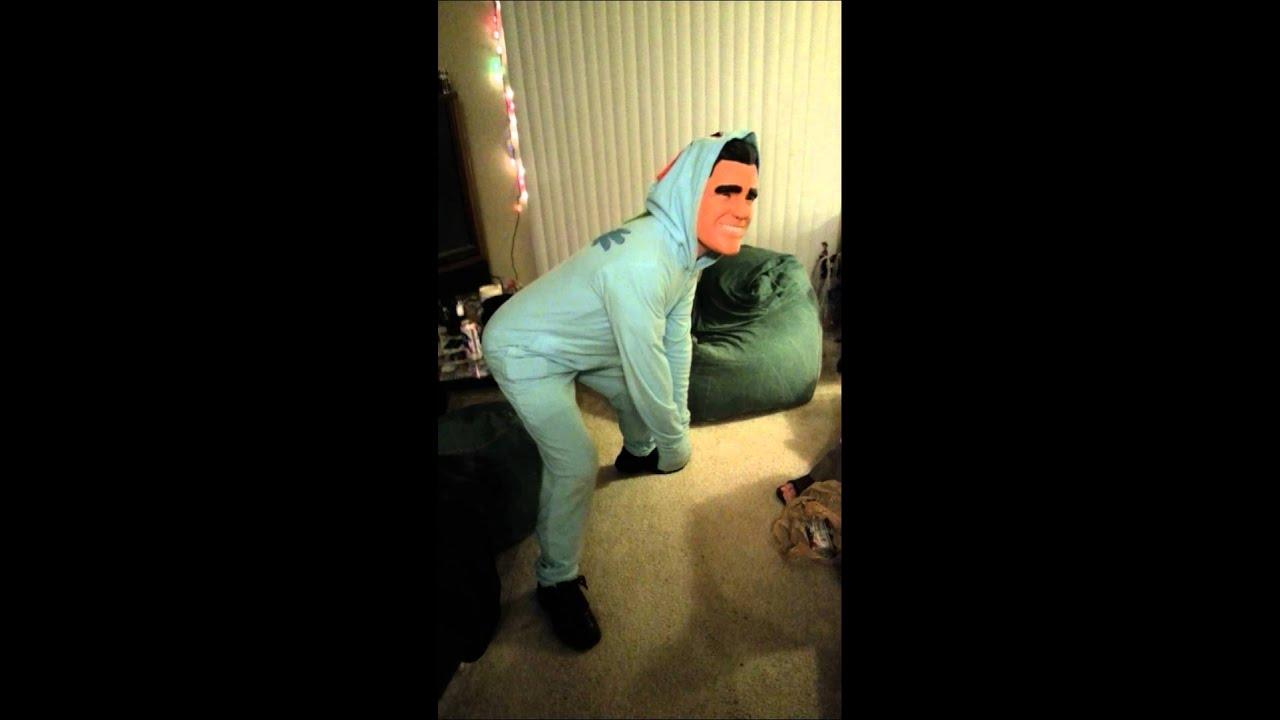 Dash Dash Twerk Twerking Romney Rainbow Dash