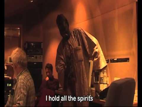 Ali Farka Toure Savane Album