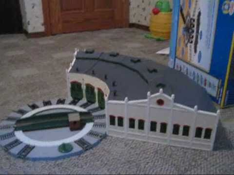 Bachmann Tidmouth Sheds Review and Usage!!!!