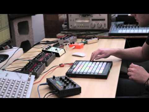 Novation // Launchpad Pro ft. Iain James