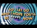 Kygo, Sandro Cavazza   Happy Now (Lyric Video)
