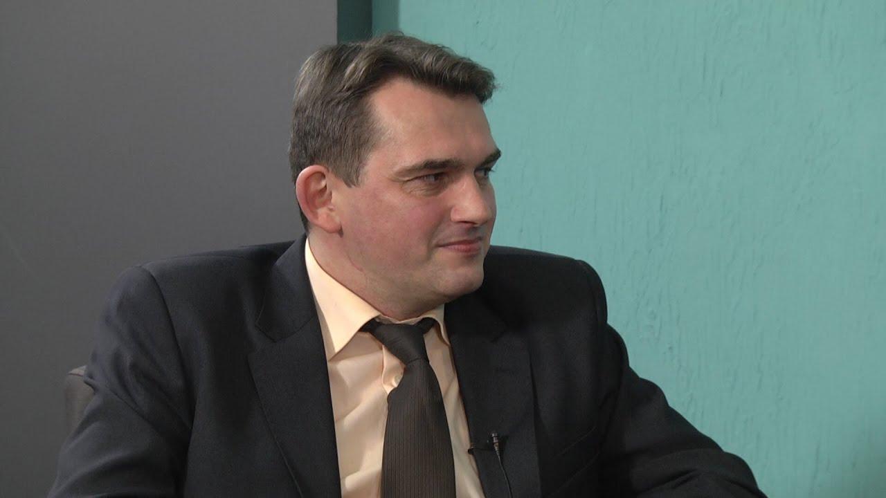 dr Krzysztof Tracki