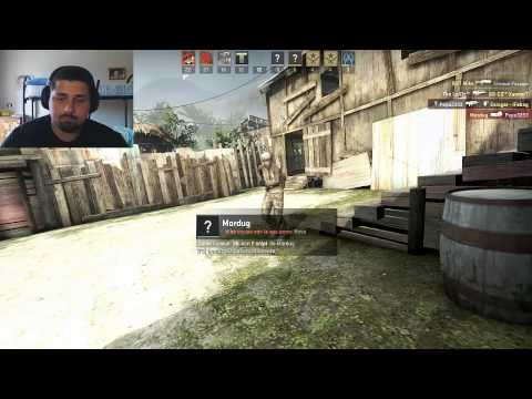 Counter Strike: Global Offensive - Vi aro tantissimo