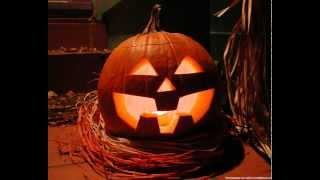 Светильник Джека на Хэллоуин своими руками. Как приготовить?