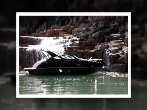 Diamond Yachts lancha 30 pés em Escarpas do Lago